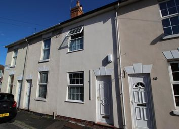 Thumbnail 2 bed property for sale in Bromsgrove Street, Worcester