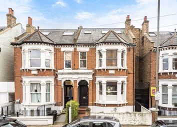3 bed flat for sale in Broomwood Road, London SW11