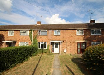 Thumbnail 3 bed terraced house for sale in Oakfield Road, Aylesbury