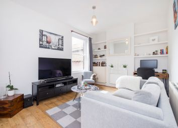 Thumbnail 1 bed flat for sale in Allington Road, London