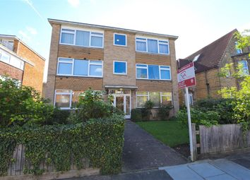 Thumbnail 1 bed flat to rent in Neald Court, 25-27 Stanley Road, Wimbledon