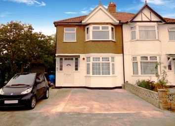 Thumbnail 1 bedroom maisonette to rent in Reeves Avenue, Kingsbury