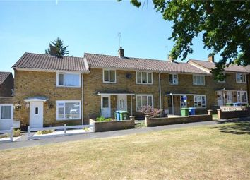 Thumbnail 3 bed terraced house for sale in Haversham Drive, Bracknell, Berkshire