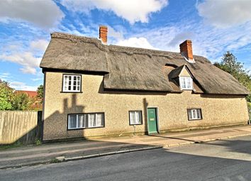 Thumbnail 2 bed detached house for sale in High Street, Elstow, Bedford