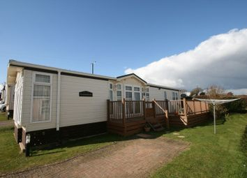 Thumbnail 2 bed mobile/park home for sale in Scotchells Brook Lane, Sandown