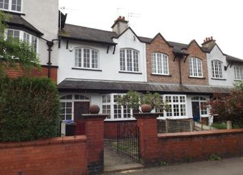 Thumbnail 3 bed terraced house for sale in Cotton Lane, Manchester, Greater Manchester, Uk