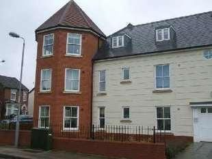Thumbnail 2 bed flat to rent in Alan Road, Ipswich, Suffolk