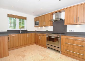 Thumbnail 4 bed town house to rent in Stanmore HA7,