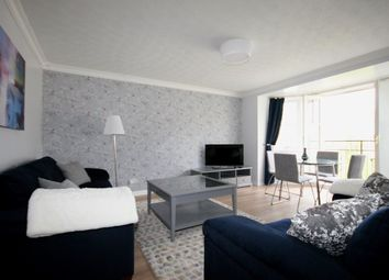 Thumbnail 2 bed flat to rent in Huntingdon Place, Edinburgh