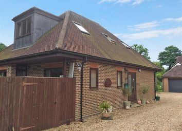 Thumbnail 3 bed bungalow for sale in Underhill Road, Newdigate, Dorking, Surrey