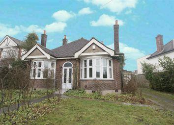 Thumbnail Detached bungalow for sale in High Road, Harrow Weald, Harrow