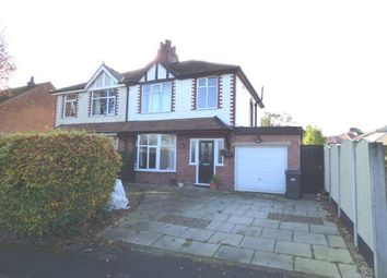 3 bed semi-detached house for sale in Cage Lane, New Longton, Preston PR4