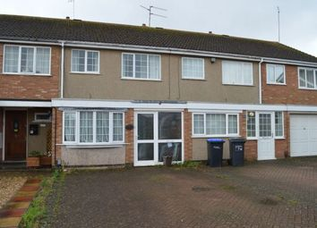 Thumbnail 3 bed terraced house to rent in Brockwood Close, Duston, Northampton