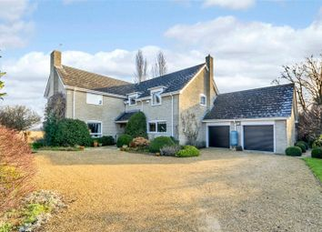 Thumbnail 5 bedroom detached house for sale in Watermead, Kidlington, Oxfordshire