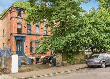 Thumbnail 2 bed flat for sale in 56 Kenninghall Road, London