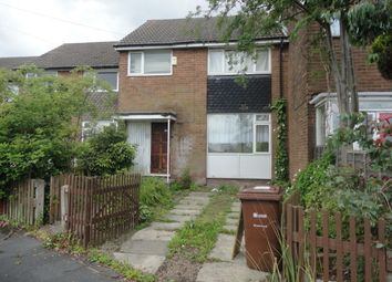 Thumbnail 3 bedroom terraced house to rent in Nesfield Crescent, Middleton, Leeds