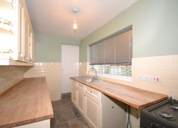 2 bed terraced house to rent in Harris Street, Penkhull, Stoke-On-Trent ST4