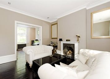 Thumbnail 4 bedroom terraced house to rent in St. Pauls Place, London