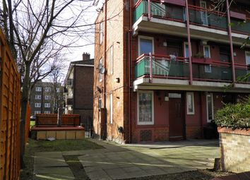 Thumbnail Studio to rent in Cranbourn House, Marigold Street, London