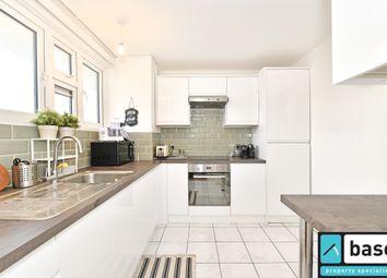 Thumbnail 1 bedroom flat to rent in Lever Street, Pleydell Estate, London