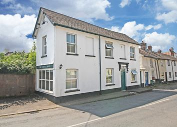 Thumbnail 4 bed end terrace house for sale in Woodbury, Exeter