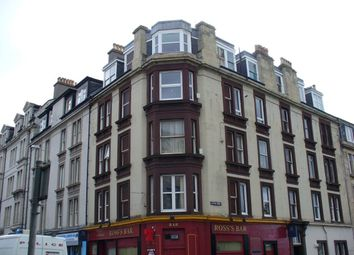 Thumbnail 3 bedroom flat to rent in Baffin Street, Dundee