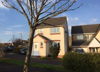 Thumbnail 3 bedroom detached house for sale in Faulkland View, Peasedown St. John, Bath