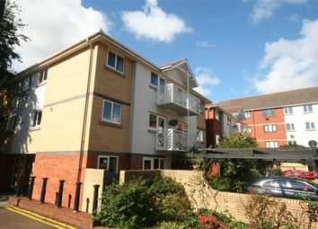 Thumbnail 2 bed flat for sale in Highmoor, Maritime Quarter, Swansea
