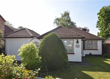 Thumbnail 3 bed detached bungalow for sale in Edith Road, Orpington, Kent