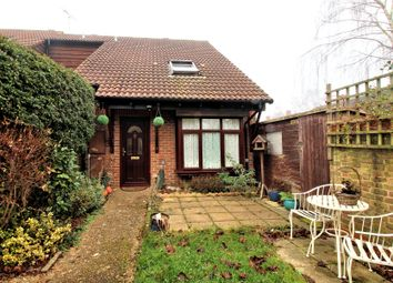 Thumbnail 1 bedroom end terrace house for sale in Woking, Surrey