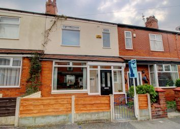 3 bed terraced house for sale in Acacia Grove, Stockport SK5
