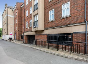 Thumbnail 1 bed flat for sale in Princess Road East, Leicester