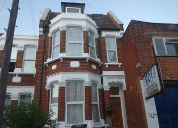 Thumbnail Studio to rent in Inc Bills - Hillside Rd, Stamford Hill