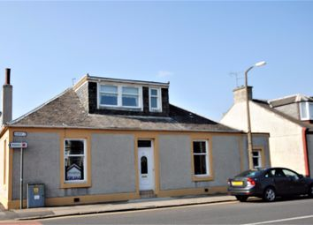 Thumbnail 4 bed detached house for sale in Academy Street, Troon, South Ayrshire