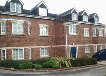 Thumbnail 2 bed flat to rent in Flat, Churchfield House, Wombwell, Barnsley