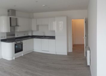 Thumbnail 2 bed flat to rent in St. Georges Street, Winchester