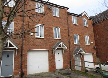 Thumbnail 3 bed town house for sale in Blackthorn Drive, Lindley, Huddersfield