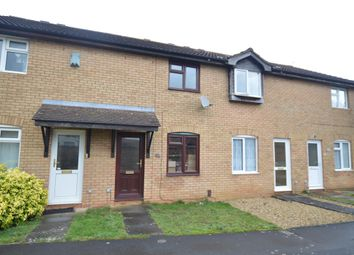 Thumbnail 2 bed terraced house for sale in Wavell Close, Yate, Bristol