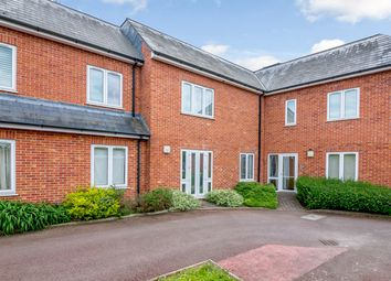 Thumbnail 2 bed flat for sale in Salento Close, London