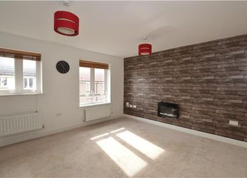 2 bed flat for sale in Hollybrook Mews, Yate, Bristol BS37
