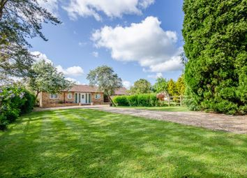 Thumbnail Property for sale in Highfields Road, Highfields Caldecote, Cambridge, Cambridgeshire