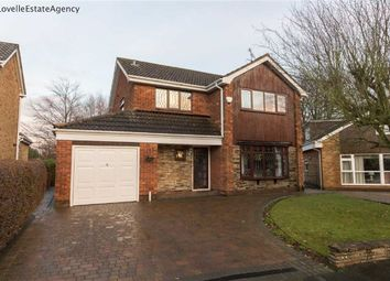 Thumbnail 3 bed property for sale in Saxon Court, Bottesford, Scunthorpe