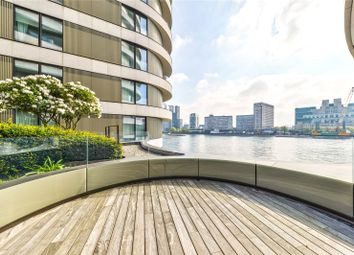 Thumbnail 3 bed flat for sale in Apartment W103, Riverwalk, 161 Millbank, London
