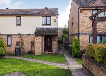3 bed end terrace house for sale in Clarkson Drive, Beeston, Nottingham, Nottinghamshire NG9