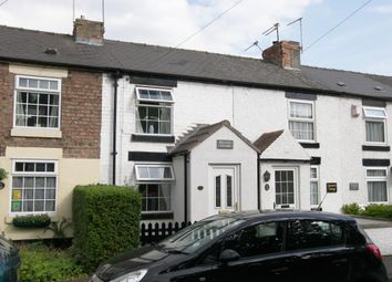 Thumbnail 1 bed terraced house to rent in Chapel Lane, Spondon, Derby