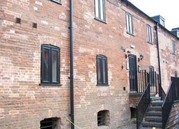 Thumbnail 1 bed flat to rent in Dereham