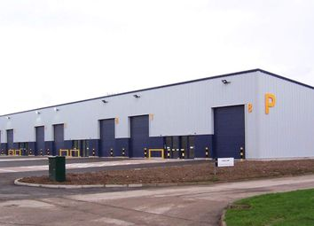 Thumbnail Industrial for sale in Kingmoor Park Central, Unit P6, Carlisle