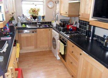Thumbnail Flat to rent in Dingwall Road, Croydon