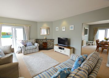 Thumbnail 4 bed bungalow to rent in Warwick Close, St Merryn