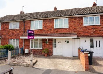 Thumbnail 3 bed terraced house for sale in Haynes Road, Thorne